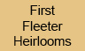 First Fleeter Heirlooms